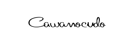 Cawamocudo