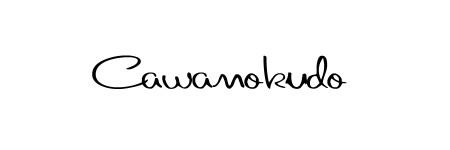 Cawamokudo